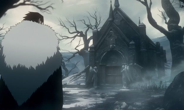 Dark Horse Will Release CASTLEVANIA: THE ART OF THE ANIMATED SERIES