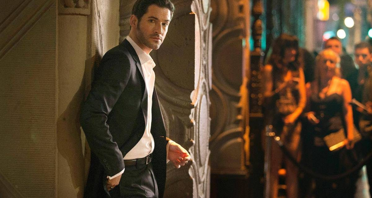 SDCC 2017: LUCIFER Drops Devilishly Good Trailer and Casting News