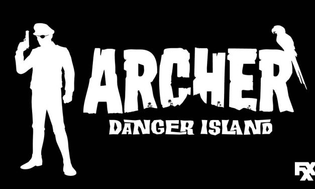 SDCC 2017: ARCHER Headed to Danger Island