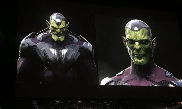 SDCC 2017: Marvel Always Brings the Fun With Casting, Trailers and More!