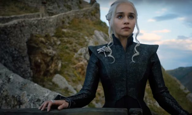 SDCC 2017: GAME OF THRONES 'Weeks Ahead' Trailer for Season 7 and Highlights From the Panel