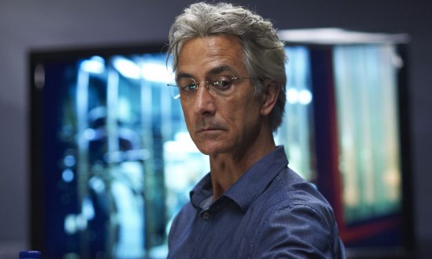 THE EXPANSE Adds David Strathairn To the Cast of Season 3