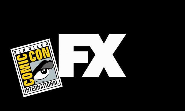 SDCC 2017: FX Returns with LEGION, ARCHER and THE STRAIN