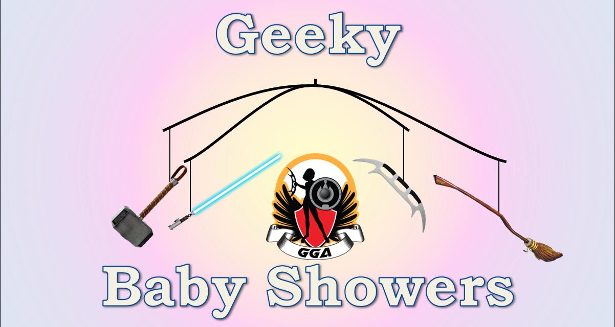 Geeky Baby Showers: WYNONNA EARP