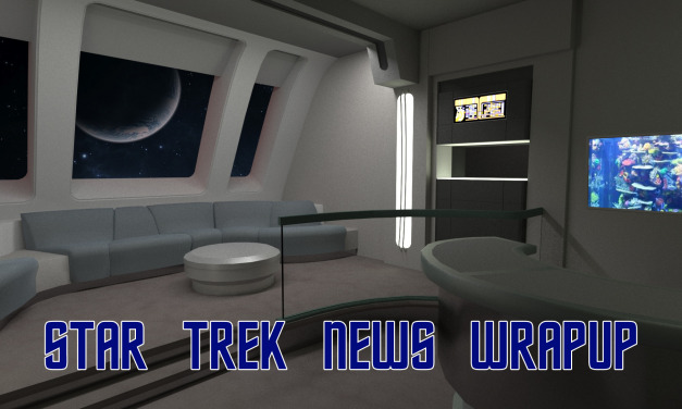 GGA Ready Room: Weekly STAR TREK Wrap-up – 08/06/17