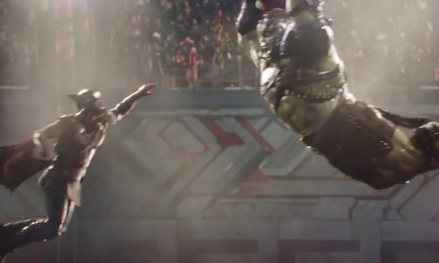 The Hulk To Get Expanded Storylines in THOR: RAGNAROK, AVENGERS: INFINITY WAR and UNTITLED AVENGERS