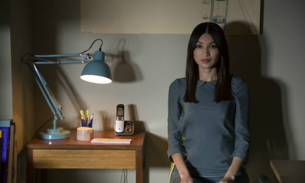 HUMANS Rewatch (S01E03) Episode 3