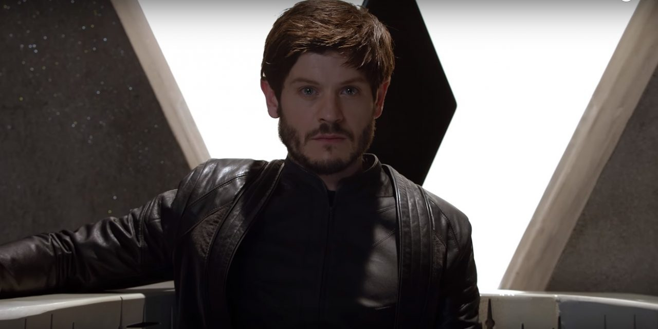 SDCC 2017: Their Actions Lead to War in New INHUMANS Trailer