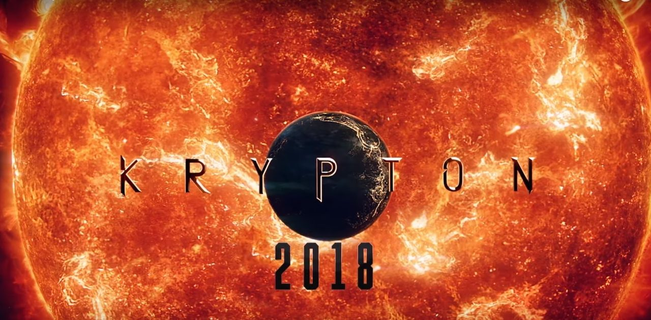 SDCC 2017: Get A Glimpse of the Past in New KRYPTON Teaser