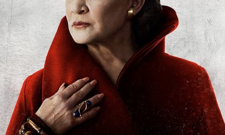 D23 2017 – STAR WARS: THE LAST JEDI Unveils Beautiful Character Posters