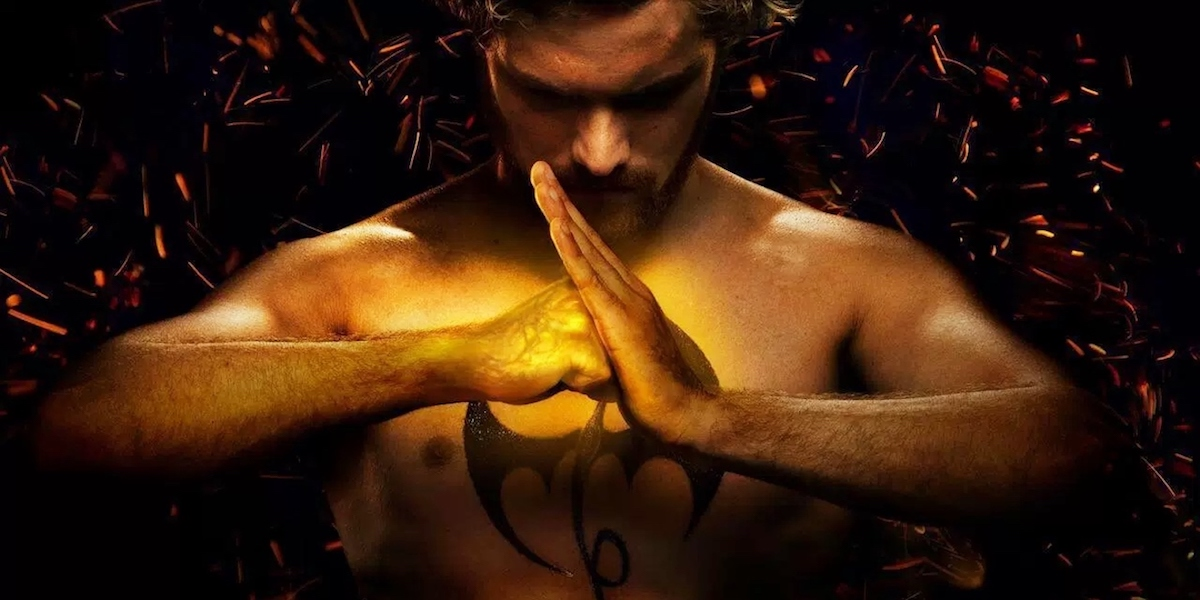 SDCC 2017: IRON FIST Renewed for Season Two