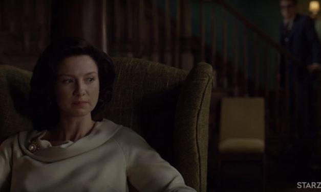 OUTLANDER Season 3 Promises Family Drama and Heartache in New Trailer