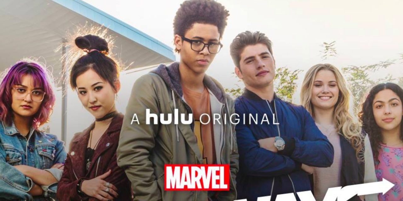 Hulu and Marvel's Runaways Has a Strong Socio-Political Commentary