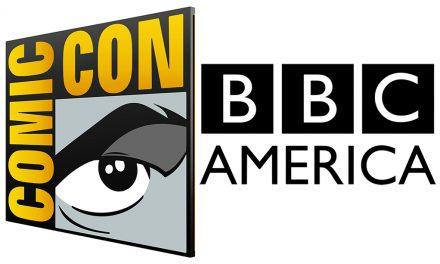 SDCC 2017: BBC America Bids a Fond Farewell to Peter Capaldi