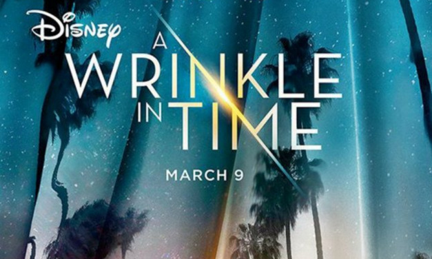 Disney Releases A Brand-New, Magical A WRINKLE IN TIME Poster
