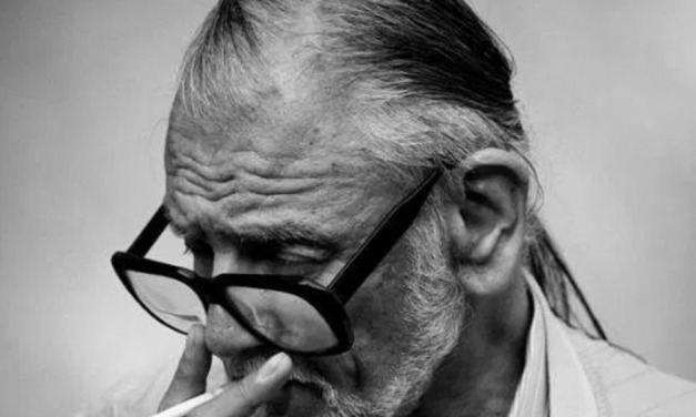 Remembering George A. Romero