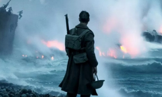 Movie Review – DUNKIRK