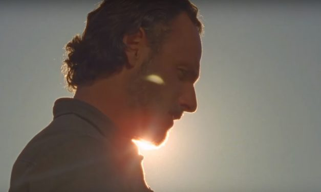 Andrew Lincoln Is Reportedly Leaving The Walking Dead in Season 9