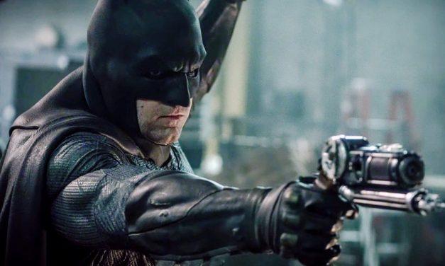 Matt Reeves Says THE BATMAN Is Not Apart of the DCEU
