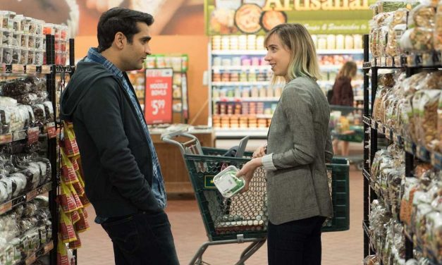 Movie Review- THE BIG SICK