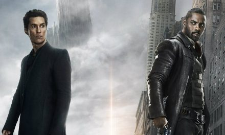 If No One Else Is Going to Defend THE DARK TOWER, Then I Will!