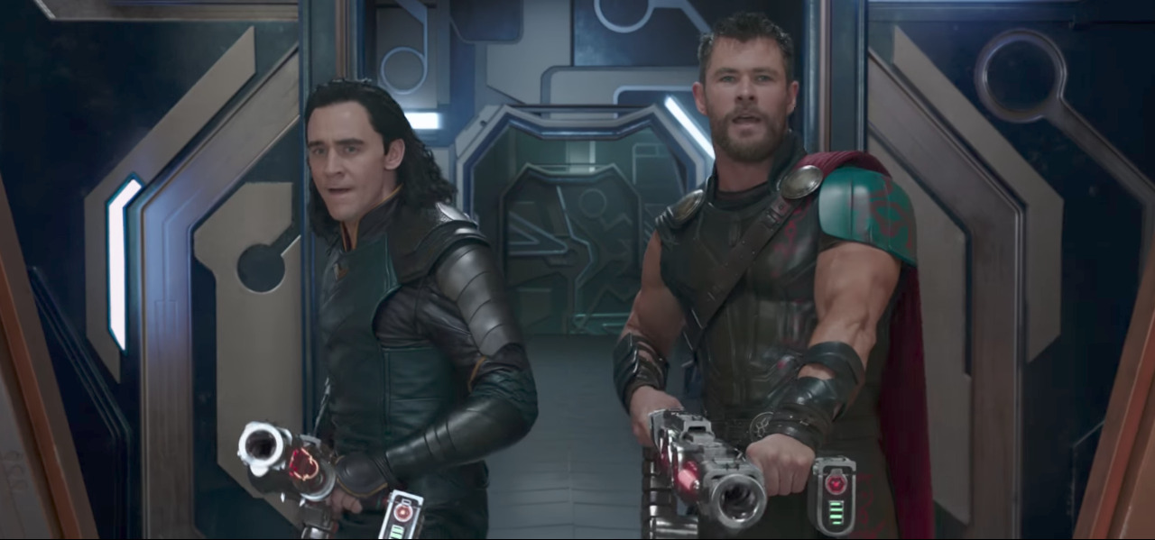 New Behind-the-Scenes Video Hints at New Plot Details for THOR: RAGNAROK