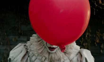 Pennywise the Clown Returns in the Full Trailer for IT