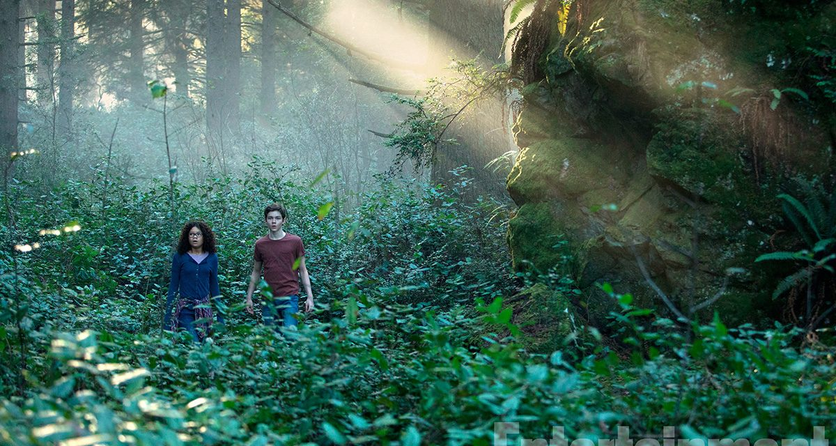 First Look at A WRINKLE IN TIME Film Is Pure Magic