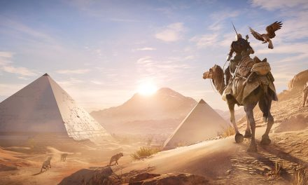 E3 2017: Hands On with UBISOFT