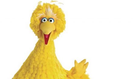 Watch Big Bird Rap About Summertime in This Hilarious Mashup