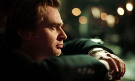 All Christopher Nolan Films Ranked