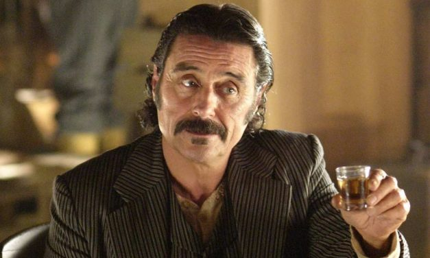 DEADWOOD Movie Takes One Small Step Forward