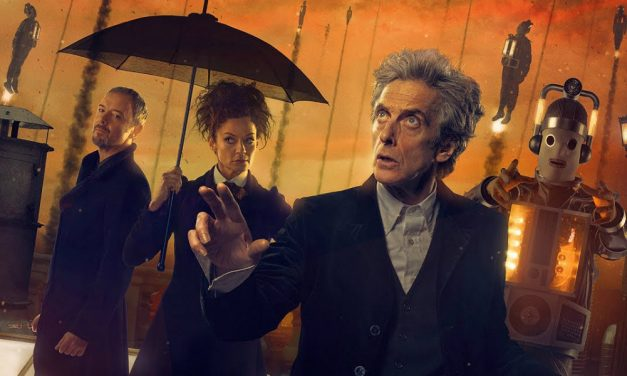DOCTOR WHO Season Finale Recap: (S10E12) The Doctor Falls