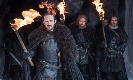 What We Saw In the GAME OF THRONES Season 7 Premiere Photos