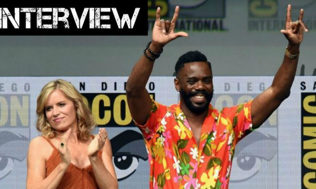 SDCC 2017: FEAR THE WALKING DEAD Will Be Bolder, Bloodier, and Zombier