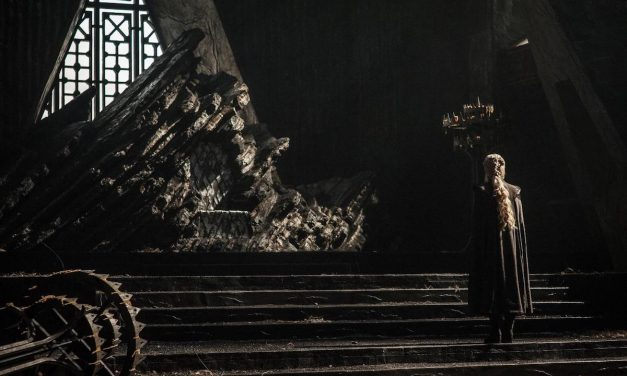 Facing Off: GAME OF THRONES (S07E01) Dragonstone
