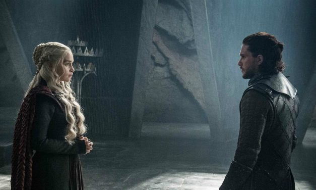 GAME OF THRONES Recap: (S07E03) The Queen's Justice