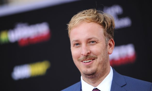 James Bobin Will Direct THE PUNCH ESCROW Film