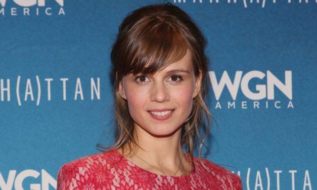WESTWORLD Casts THE LEFTOVERS Katja Herbers in Season 2