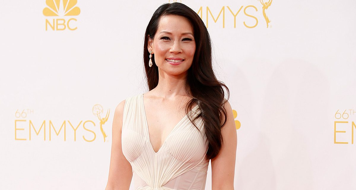 Lucy Liu Will Direct the Premiere of LUKE CAGE Season 2