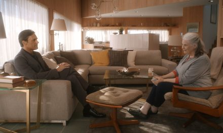 MARJORIE PRIME Trailer Will Pull at Your Central Pattern Generator Circuits