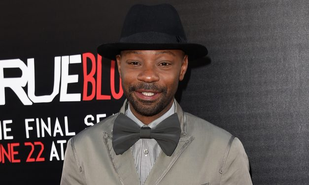 TRUE BLOOD Stars and Friends React to The Sudden Death of Nelsan Ellis