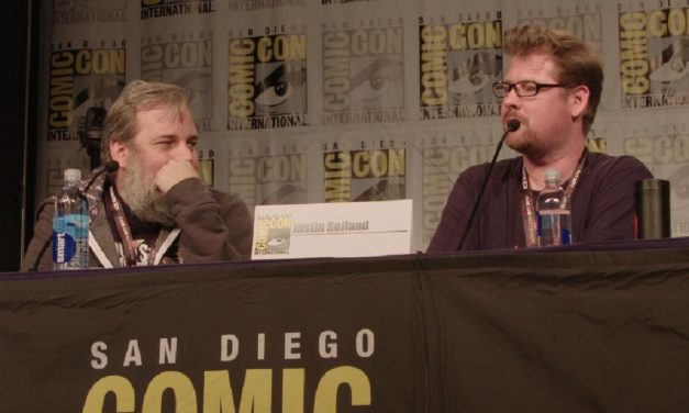 "SDCC 2017: RICK AND MORTY Panel ""Gets Schwifty"" With a New Clip from Season 3, Potential Spin-off Ideas and Szechuan Sauce"