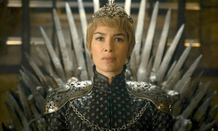 9 GIF-tastic GAME OF THRONES Season Six Highlights