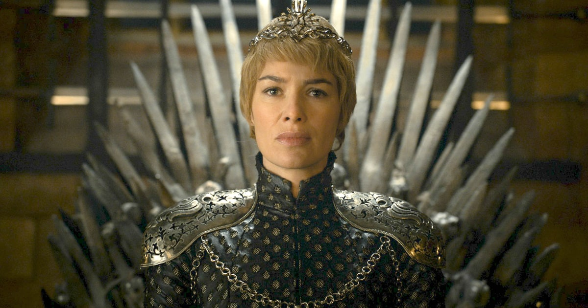 Lena Headey Comments on Cersei Lannister's Demise
