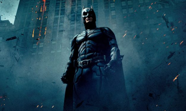 The Coolest Games and Movies from the Batman Franchise