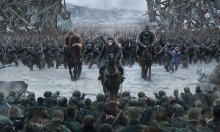 Movie Review – WAR FOR THE PLANET OF THE APES