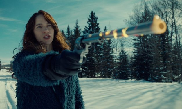 WYNONNA EARP Recap: (S02E07) Everybody Knows