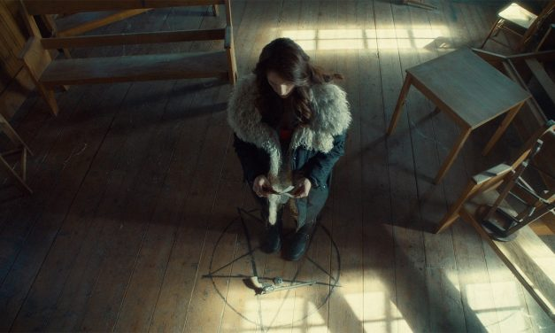 WYNONNA EARP Recap: (S02E08) No Future In The Past