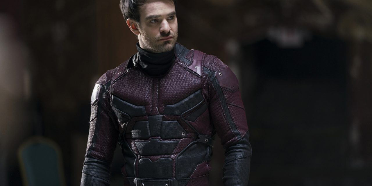 Third Season of DAREDEVIL Could Feature Elements of Iconic Story Born Again